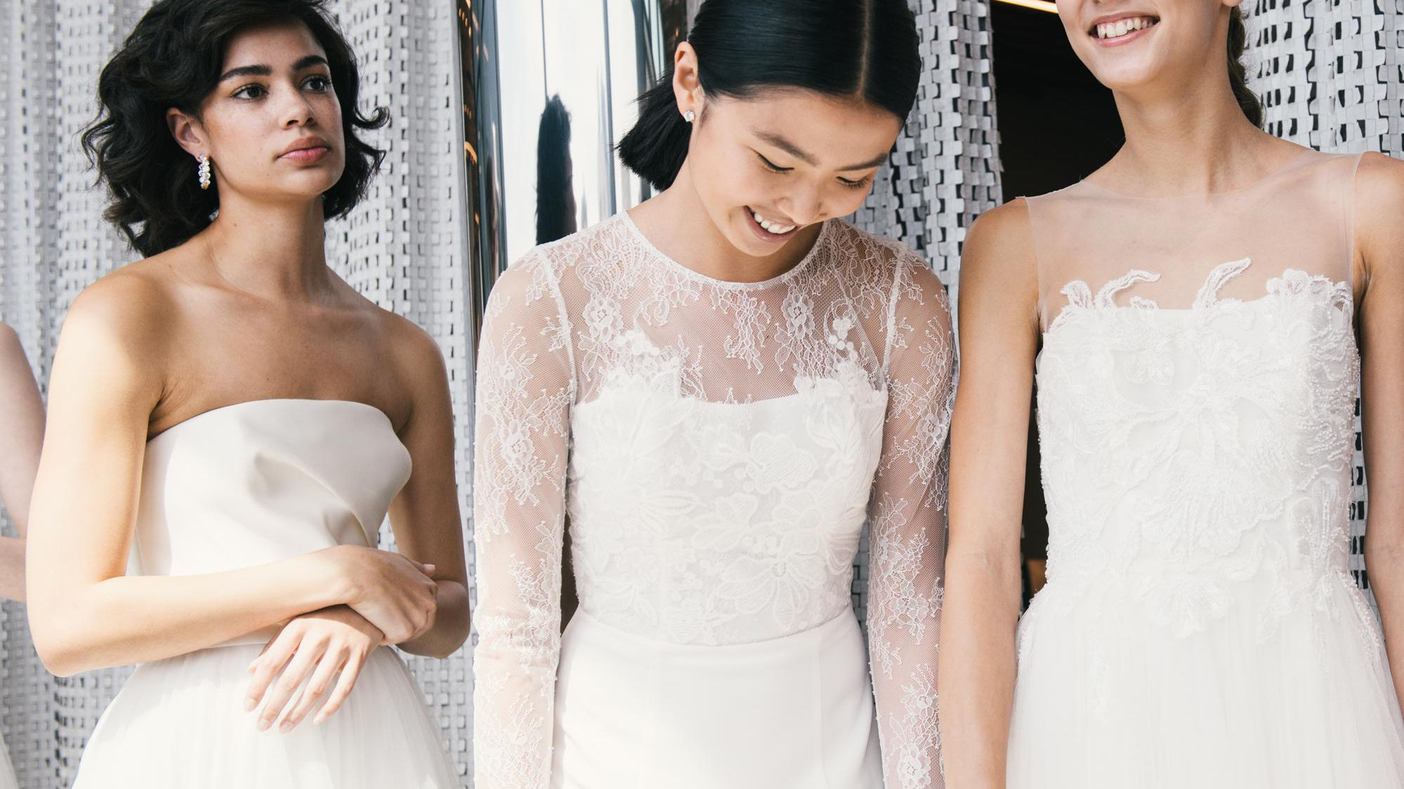 The 9 Spring 2020 Wedding Dress Trends You Need To Know