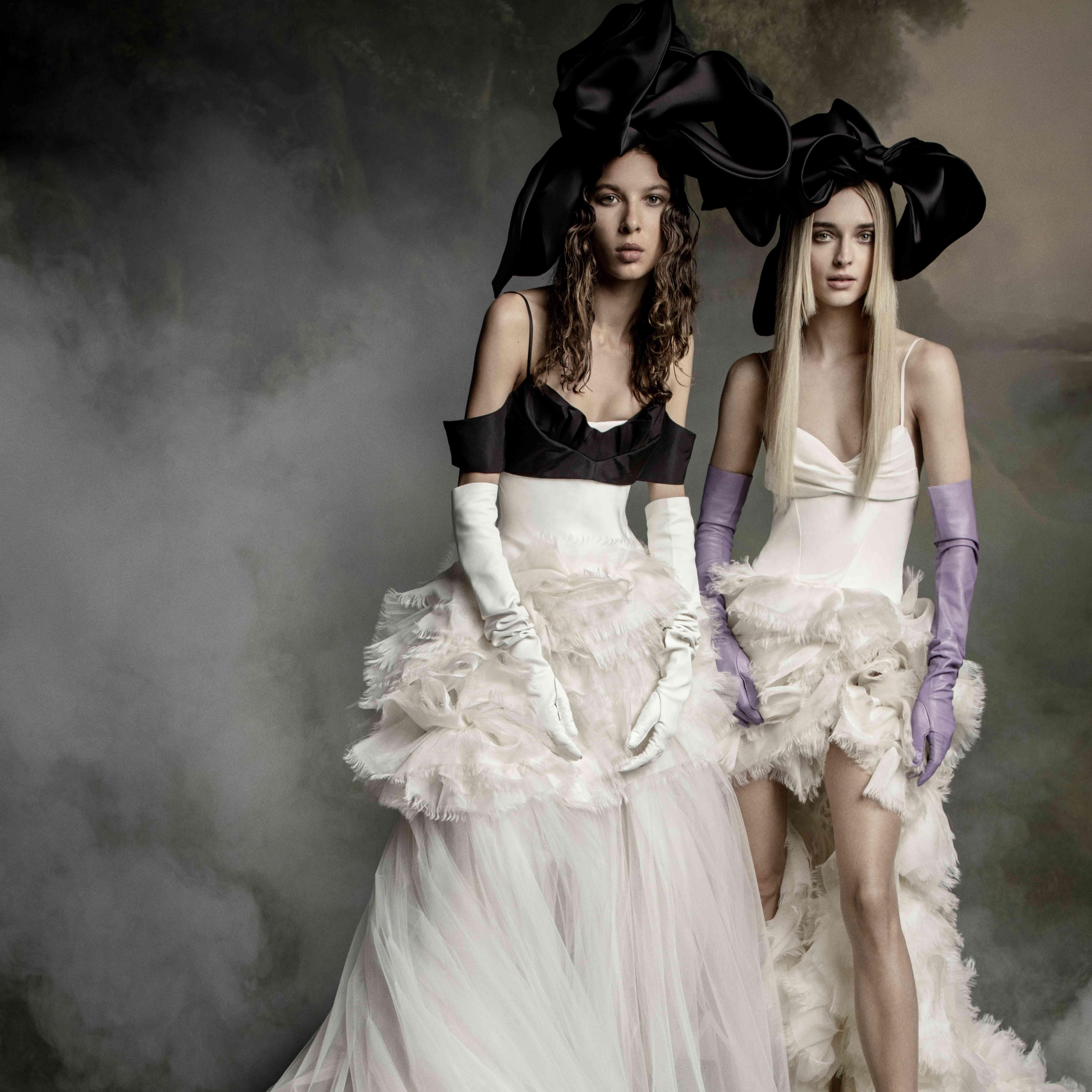 Vera Wang Bridal Fall 2020