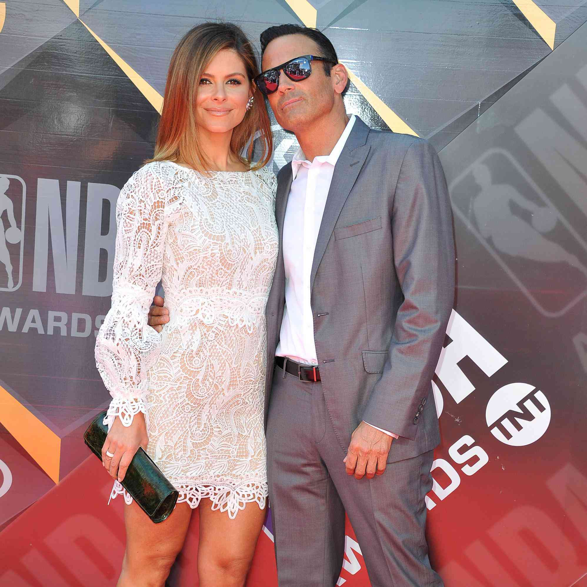 Maria Menounos and Keven Undergaro Tie the Knot in a Big