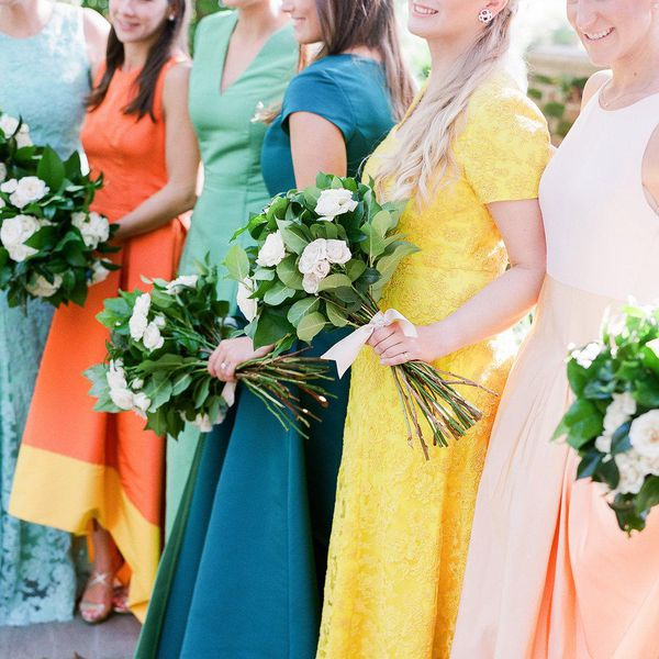 The 32 Best Wedding Party Favors For Every Budget Of 2020: The 30 Best Bridesmaids Dresses Under $100 Of 2020