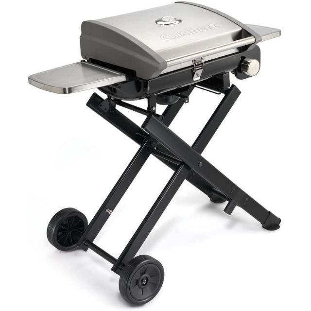 Cuisinart CGG-240 Roll-Away Gas Grill
