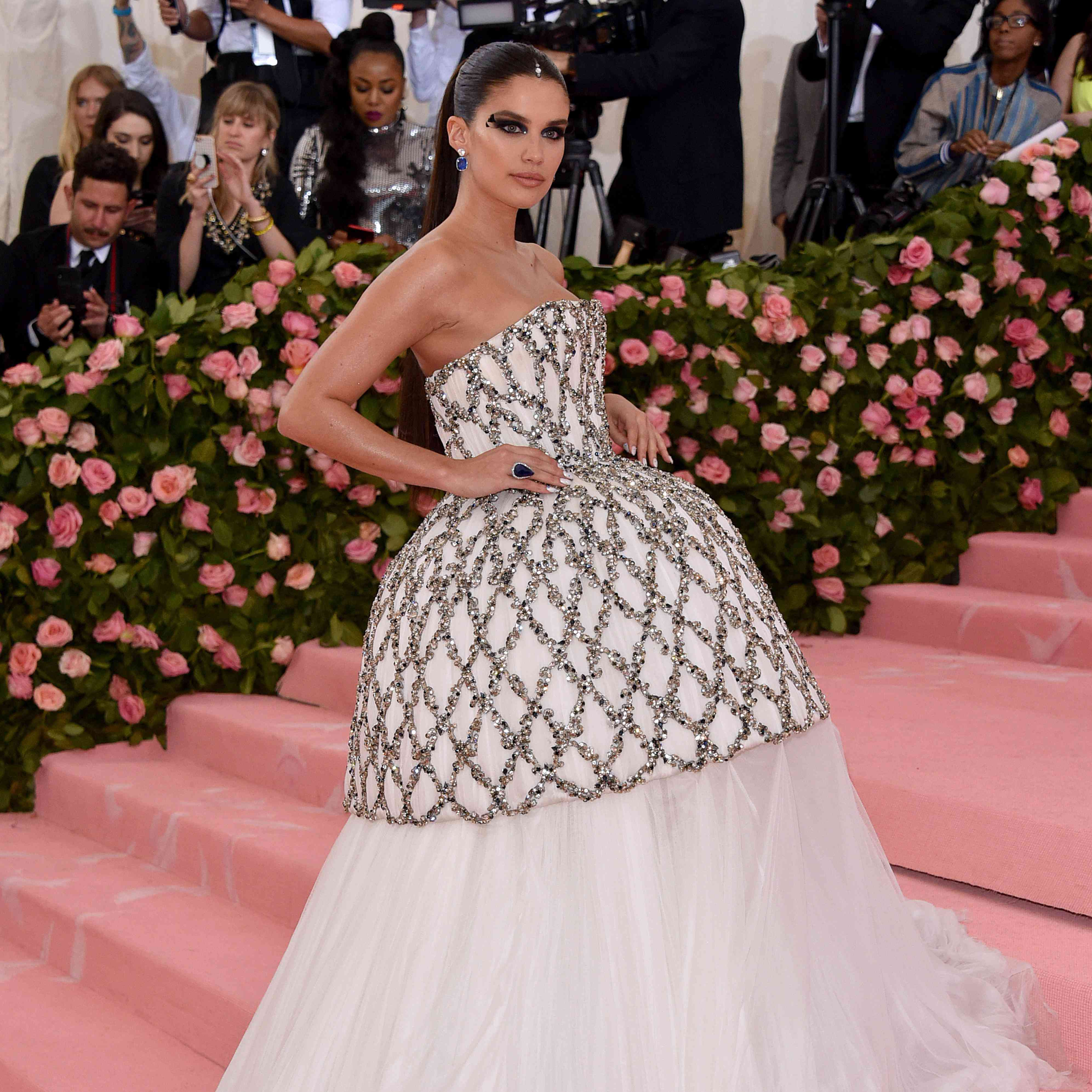Met Gala 2019 Bridal Looks We Re Loving From Fashion S