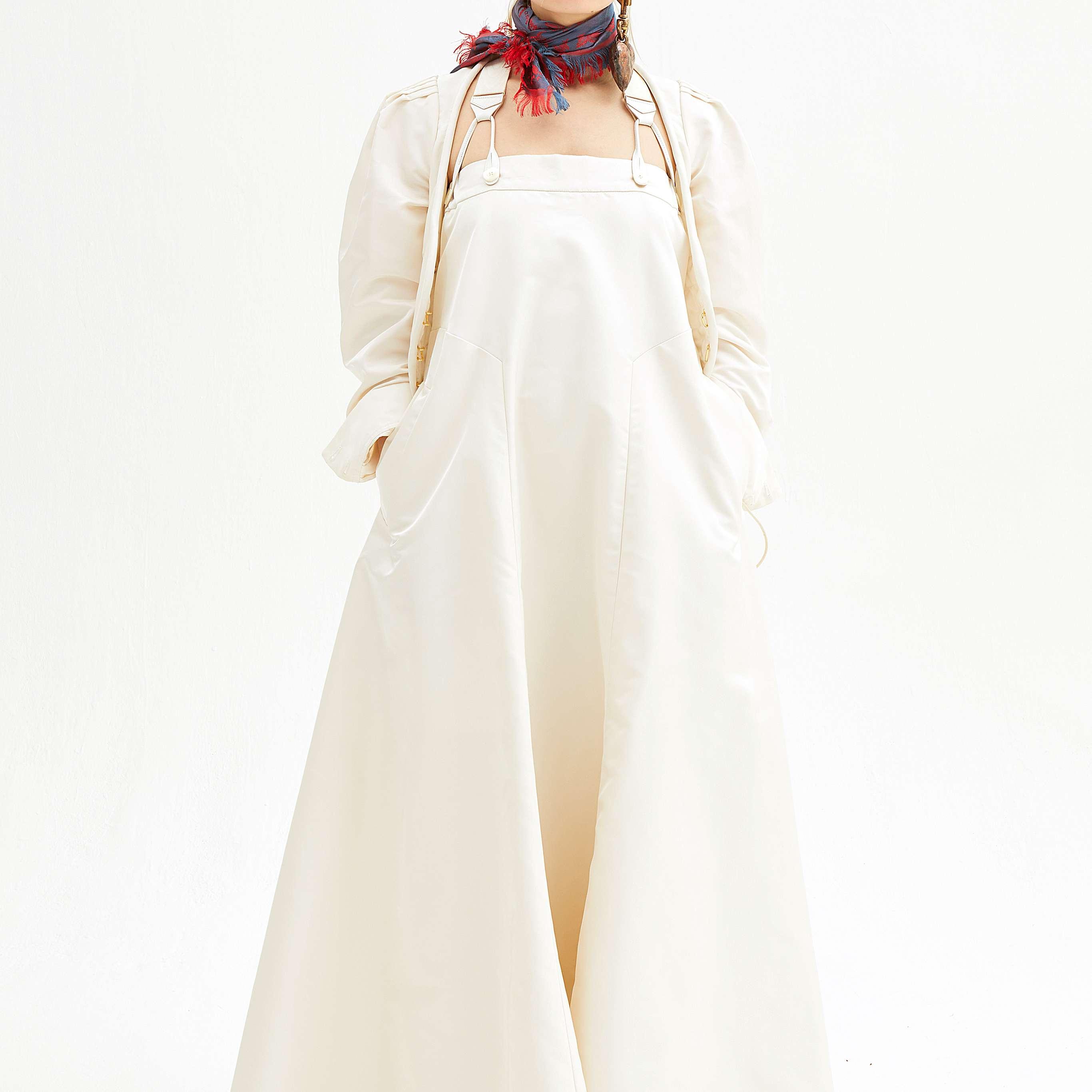 Viviene Westwood Wedding Dresses.Andreas Kronthaler For Vivienne Westwood Fall 2018