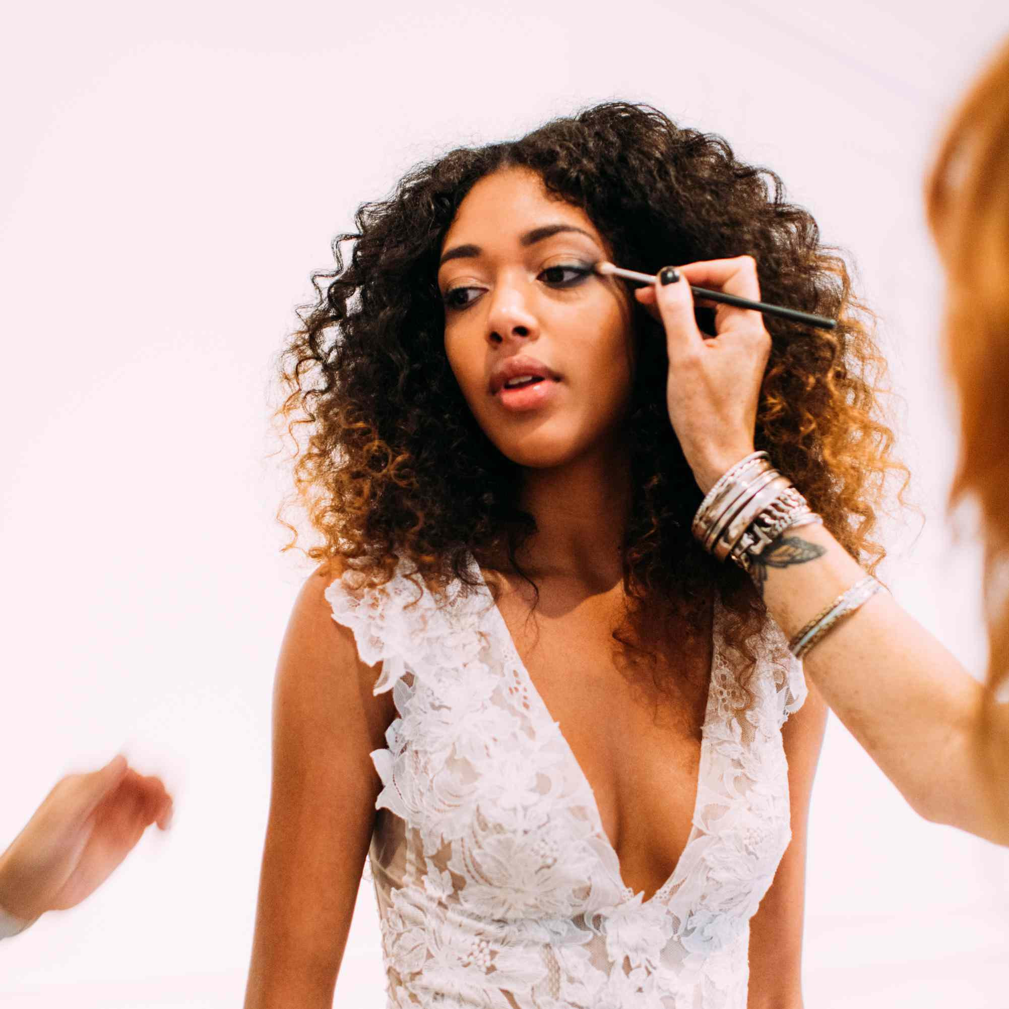 10 wedding makeup tips every bride should know according to