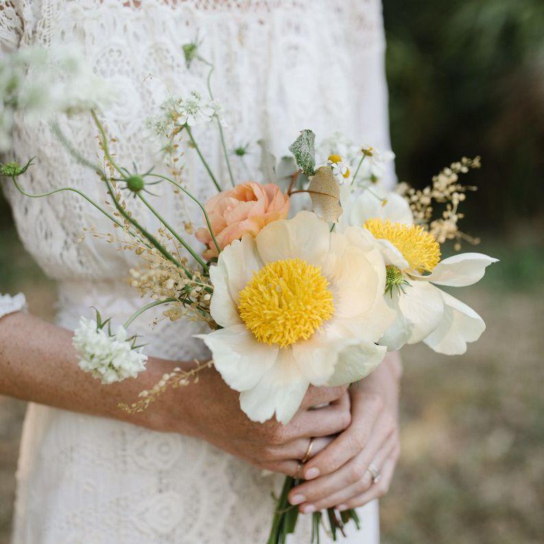 tropical bouquet summer wedding flowers multicolor bridal bouquet eucalyptus bouquet boho bouquet wedding bouquet colorful bouquet
