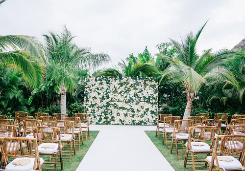 <p>Ceremony venue</p>