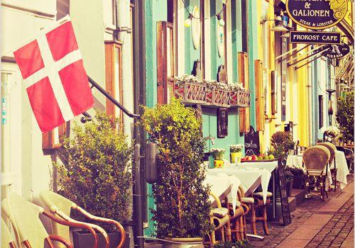 Copenhagen Honeymoon