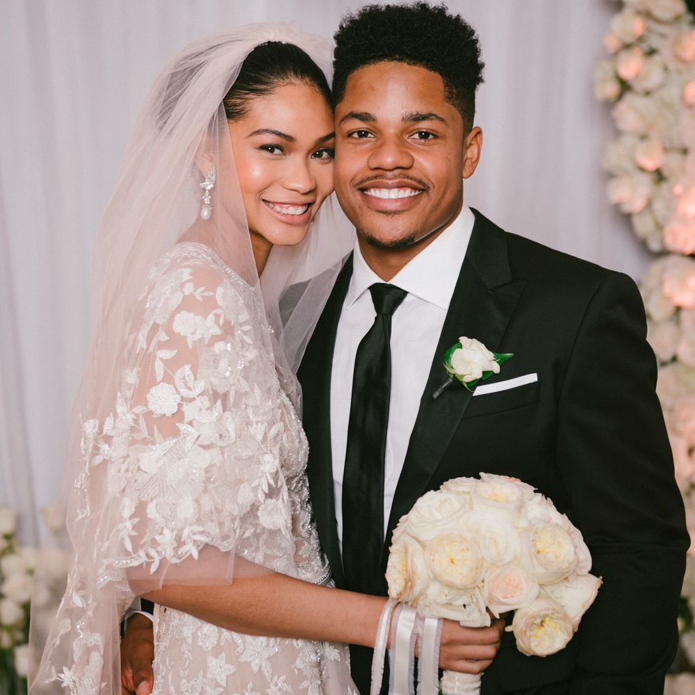 All of the Celebrity Couples Who Have Tied the Knot in 2018
