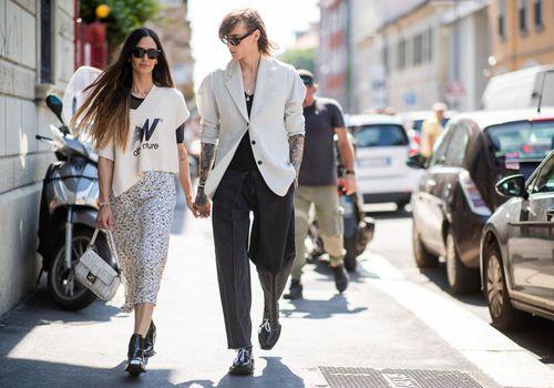 Fashion Week Love