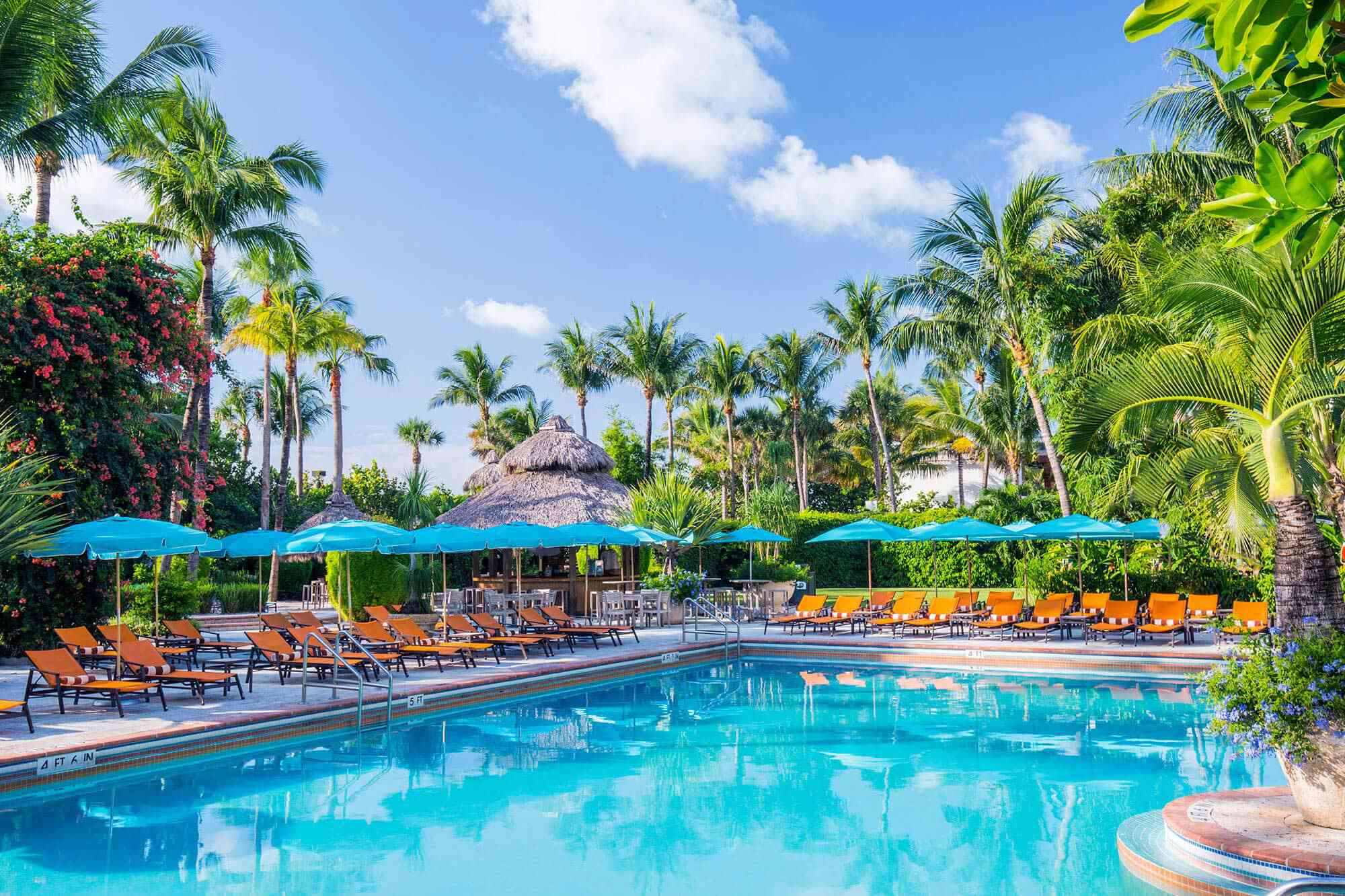 The Palms Hotel and Spa, Florida