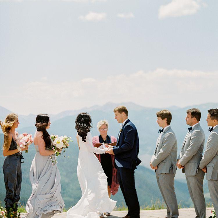 <p>ceremony vows</p><br><br>
