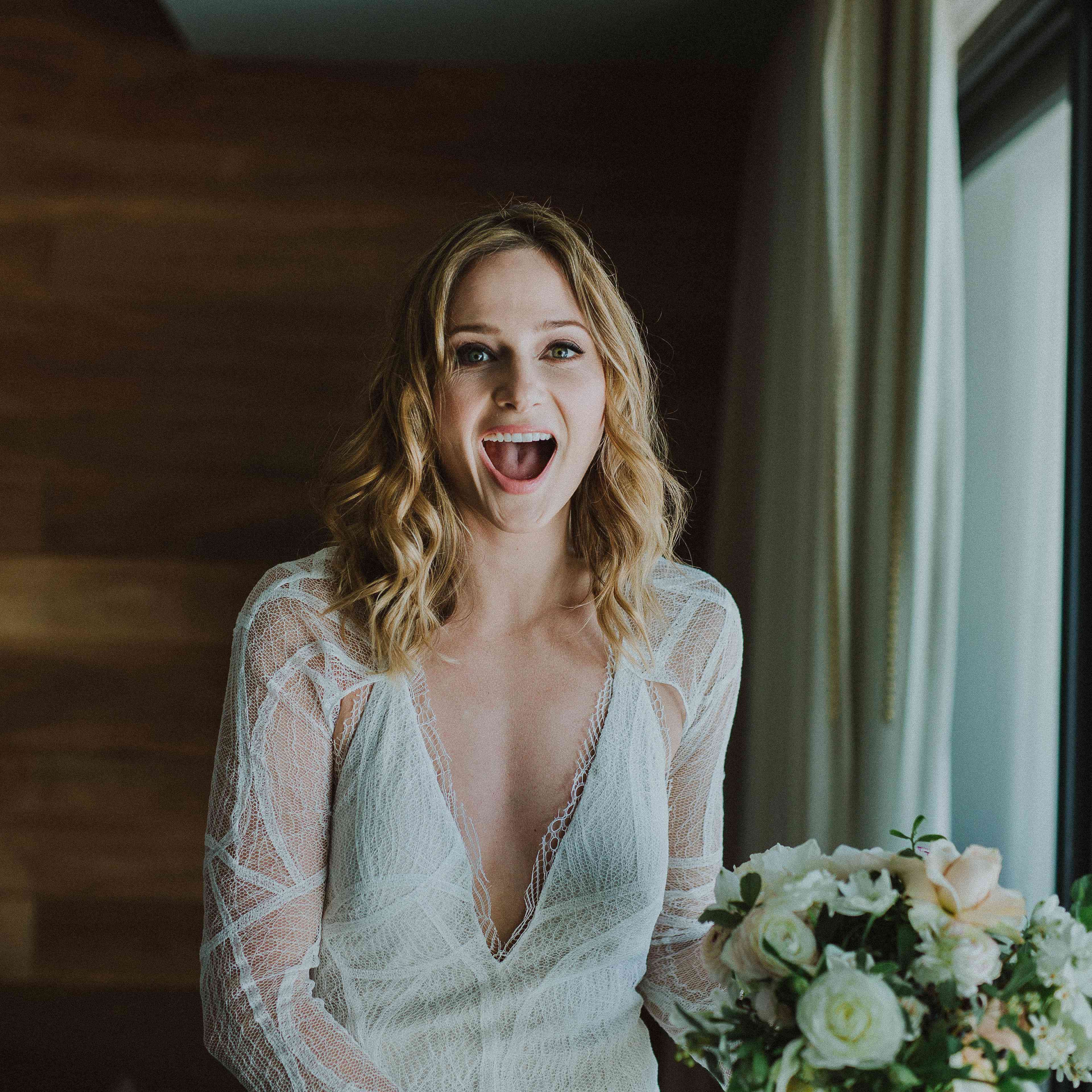 1486cc207e You Need These 17 Tips If You're Doing Your Own Wedding-Day Makeup