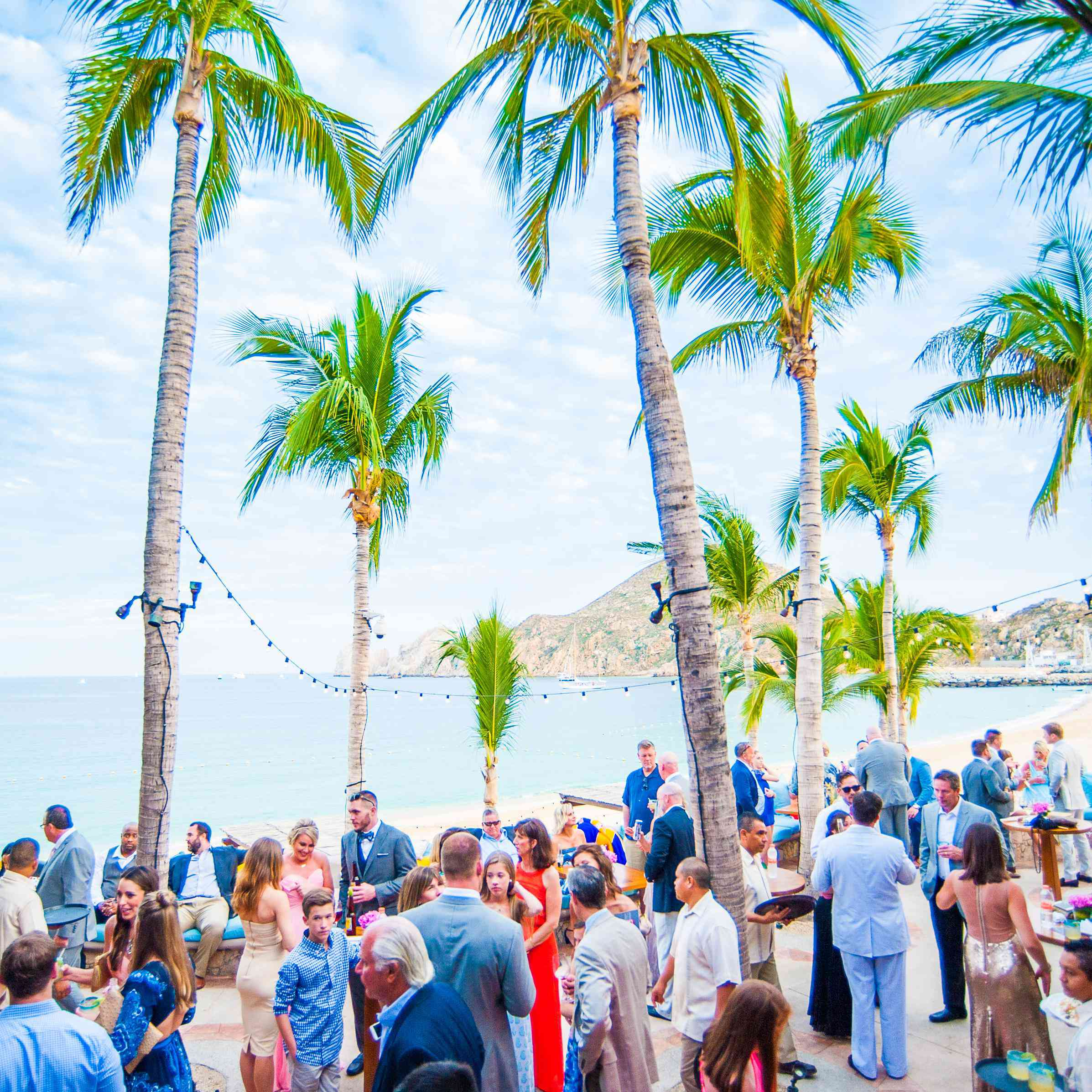 Do You Buy A Gift For A Destination Wedding: Do We Have To Host A Pre-Wedding Welcome Event AND A