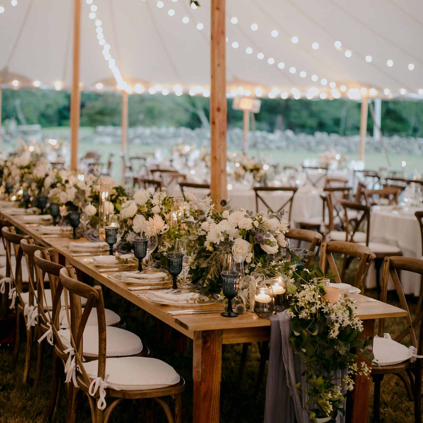 Wedding Reception Tables, Best Table Layout For Wedding Reception
