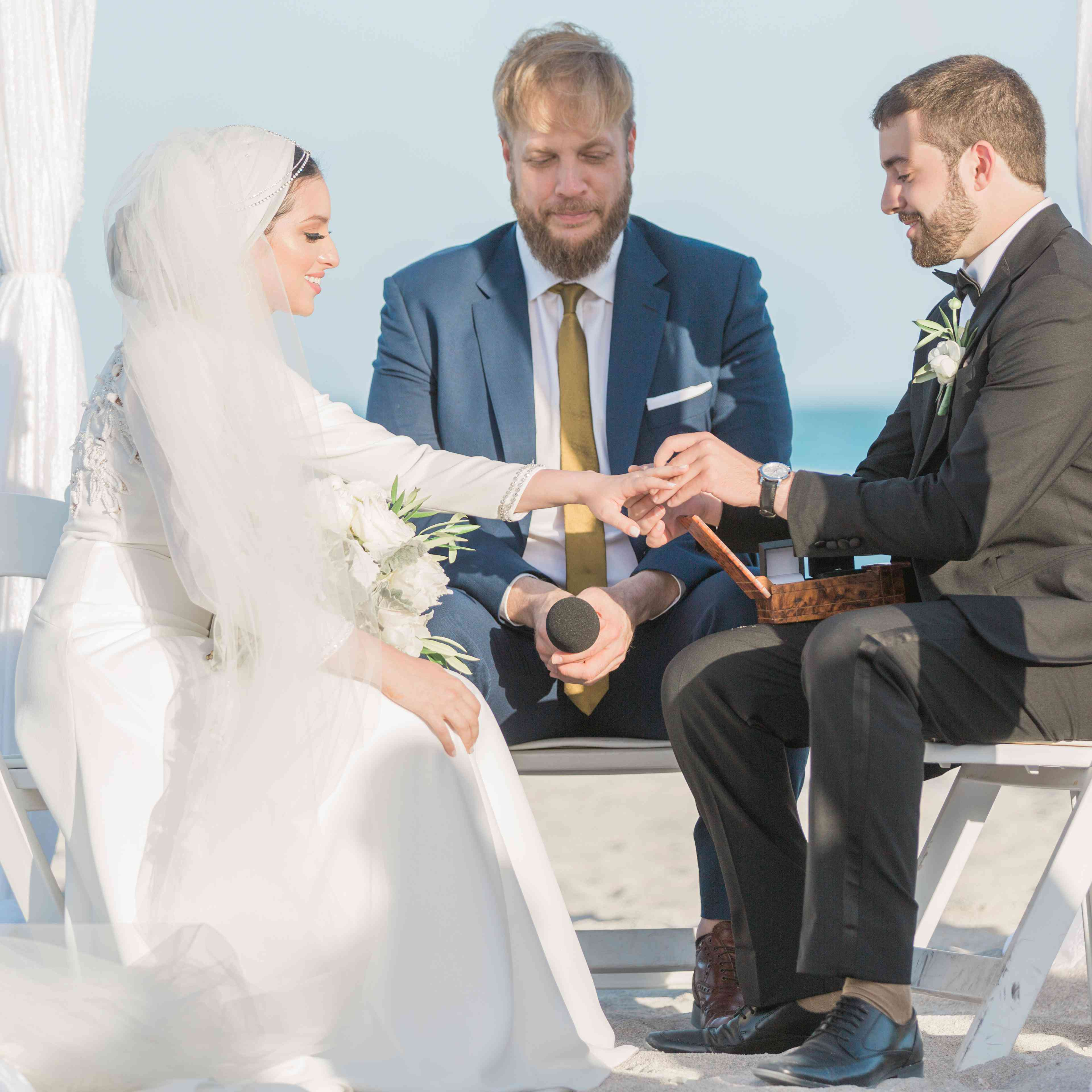 No Ceremony Just Reception: Is It Rude To Skip The Ceremony And Only Attend A Wedding
