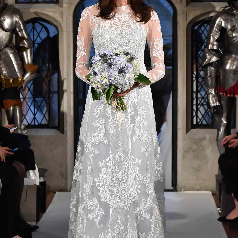 Oleg Cassini Wedding Dress Spring 2018