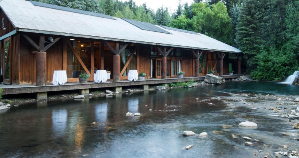 Sundance Mountain Resort in Sundance
