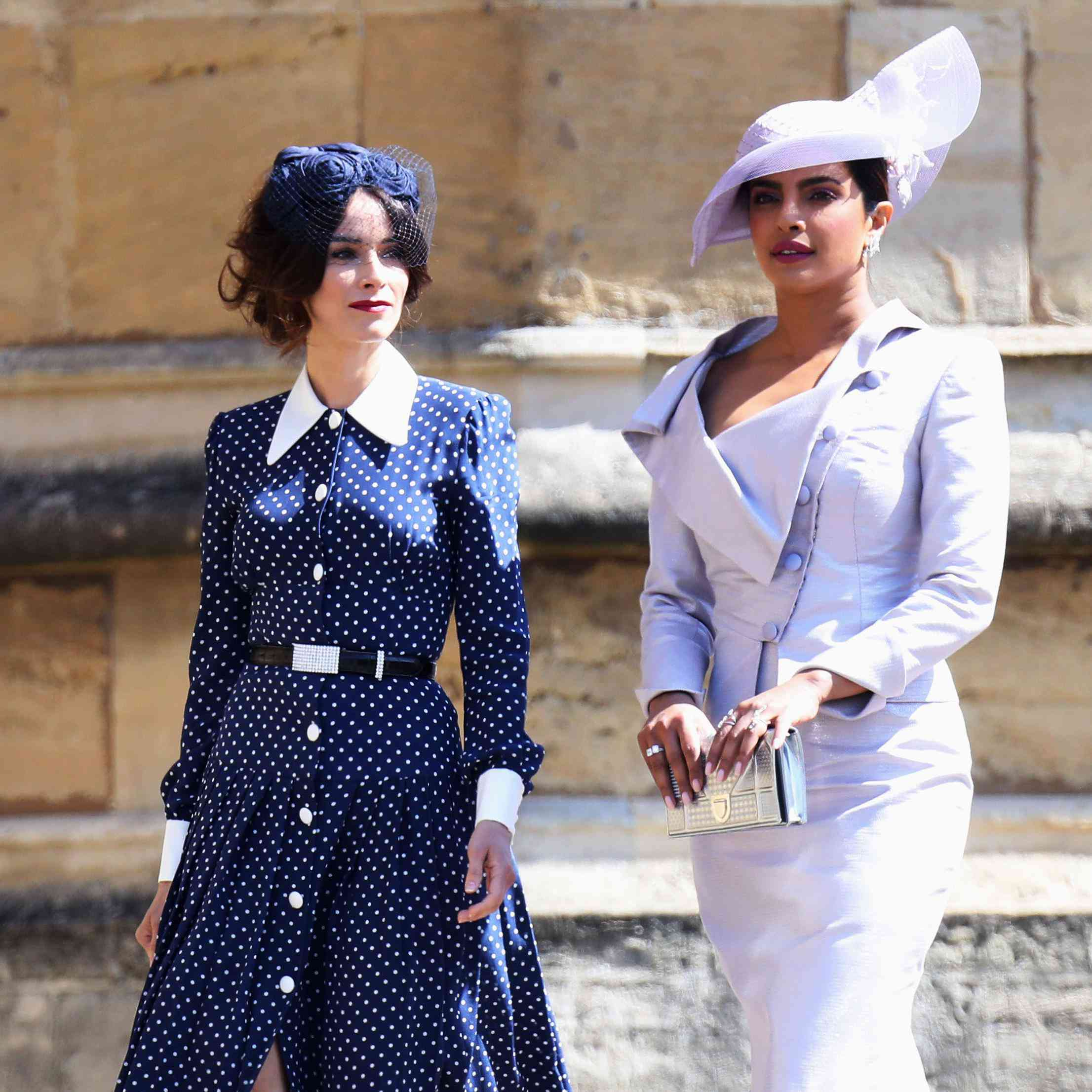 Royal Wedding Live The Best Fascinators From Prince Harry And