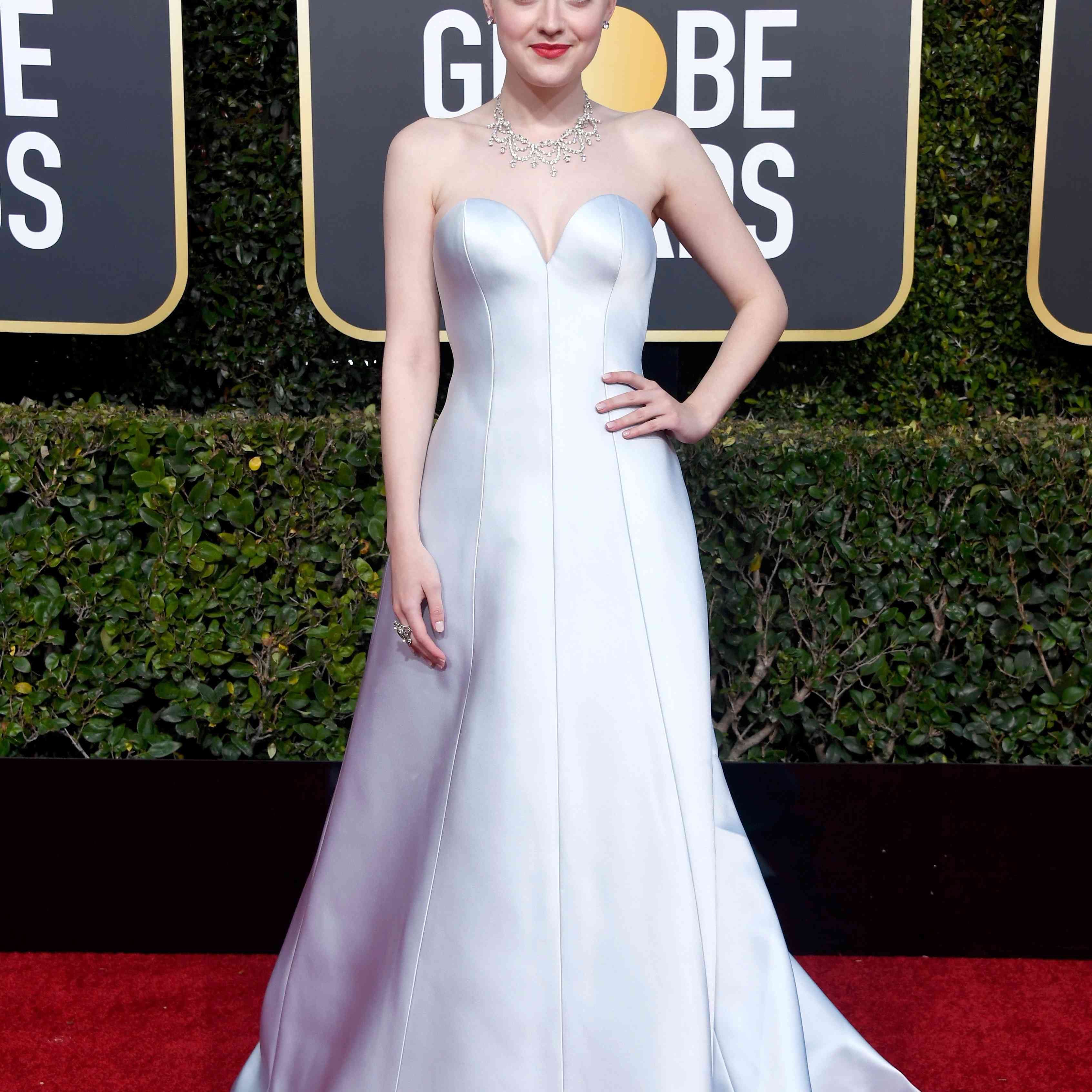 all of the golden globes 2019 dresses brides have to see