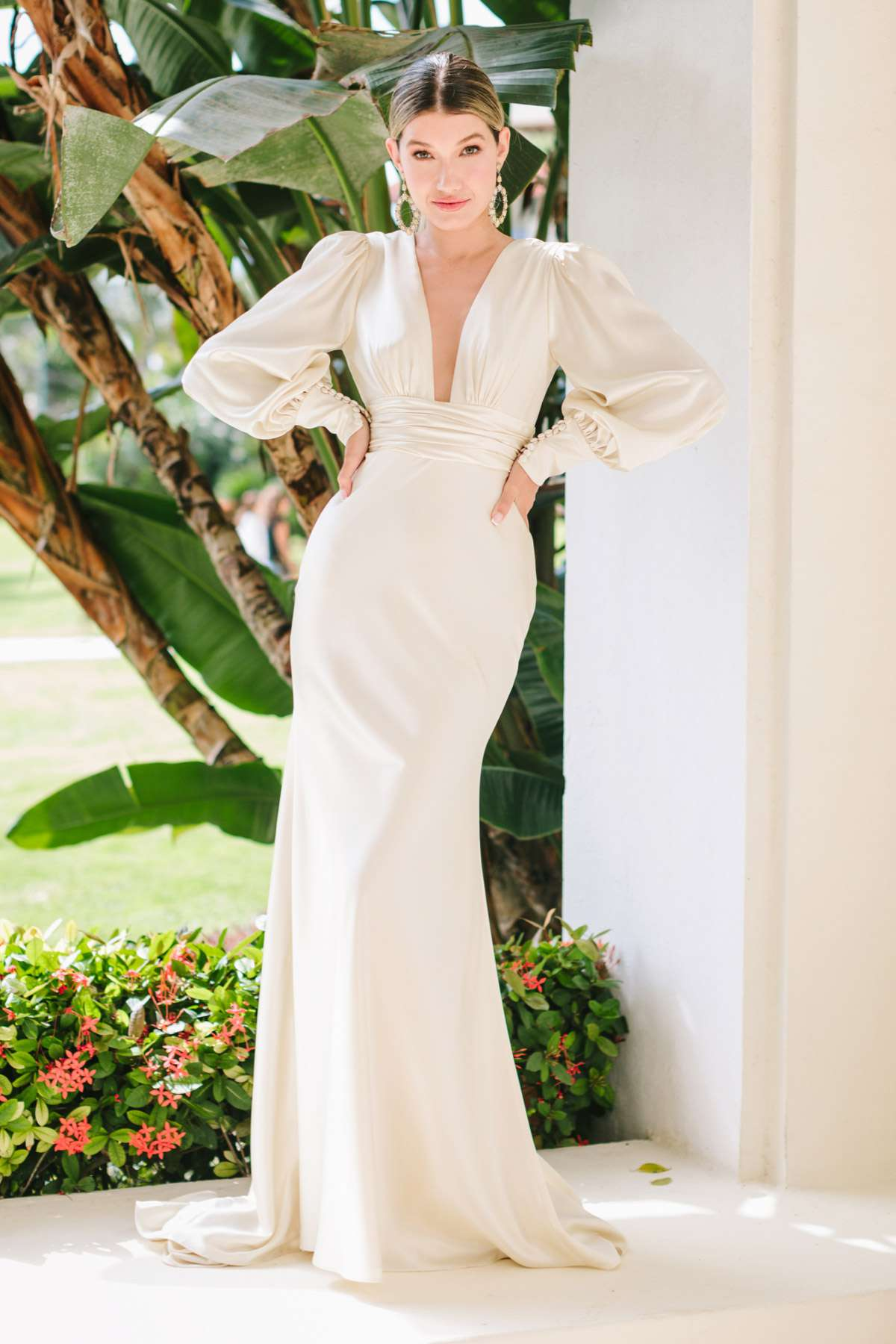 Watters Clara Wedding Dress