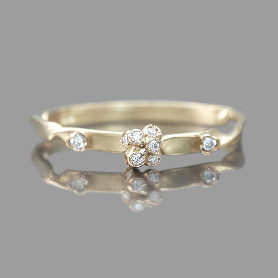Kataoka Aronia Ring