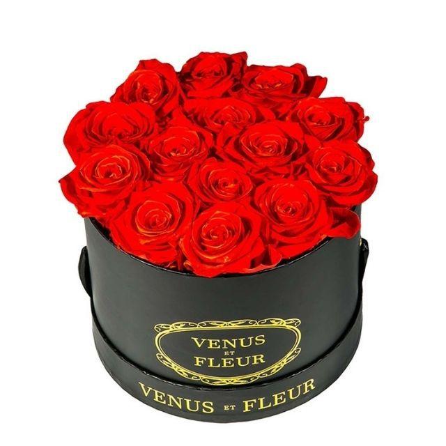 Venus et Fleur Small Round Classic Collection