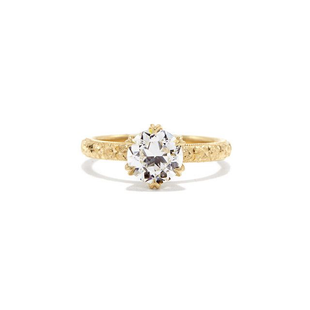 Ashley Zhang Everly Ring