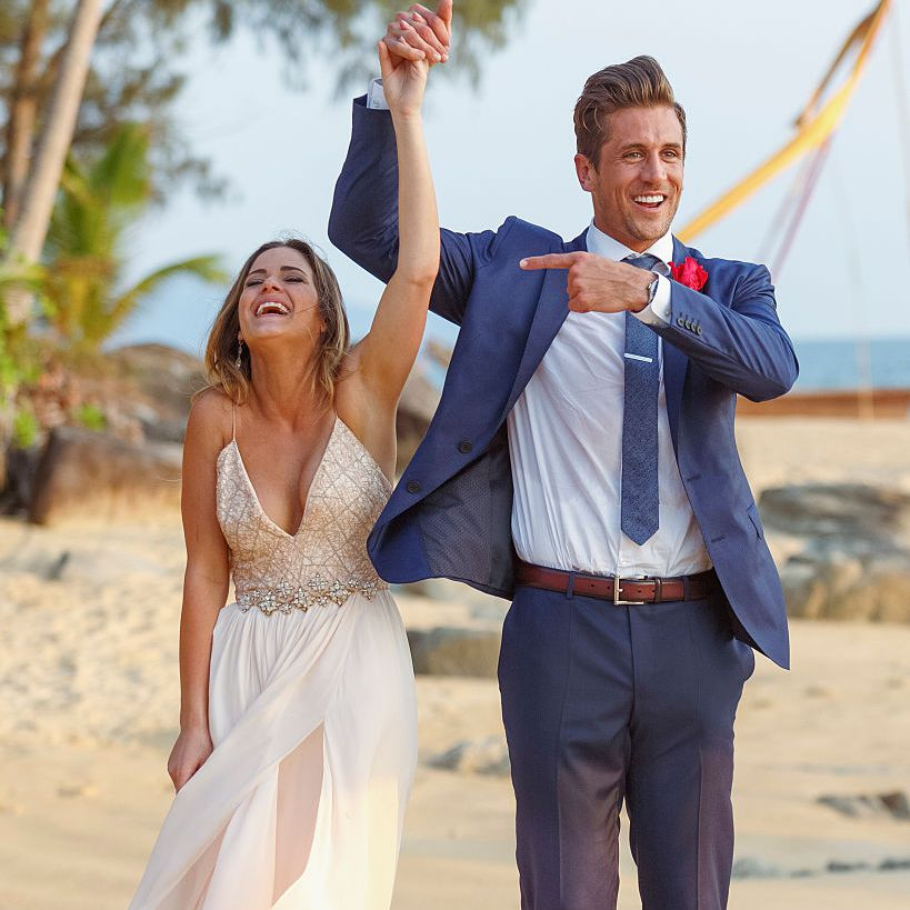 These 18 Bachelor Nation Couples Are Still Going Strong