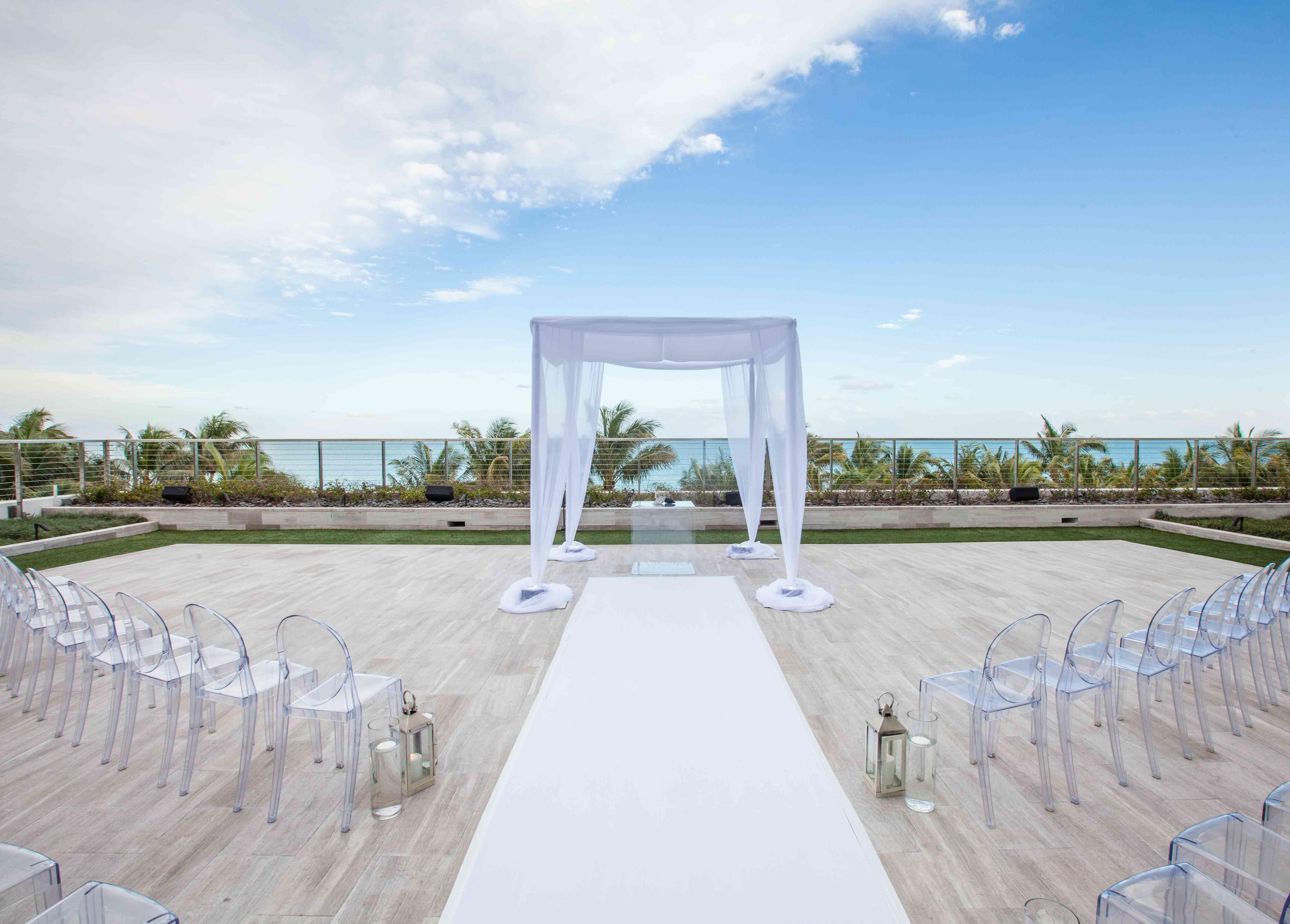 Destination Wedding Venues In Miami Beach