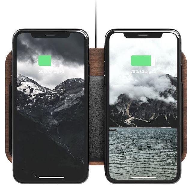 Nomad Wireless Charging Pad