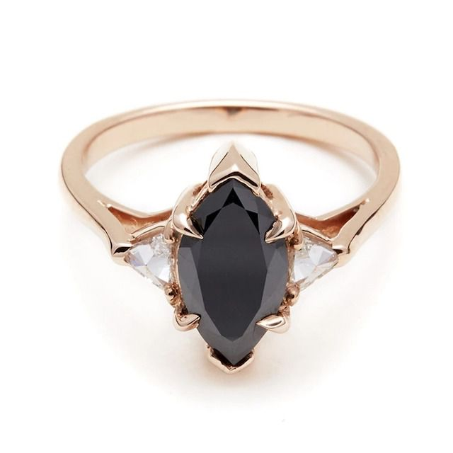 Anna Sheffield Marquise Bea Ring