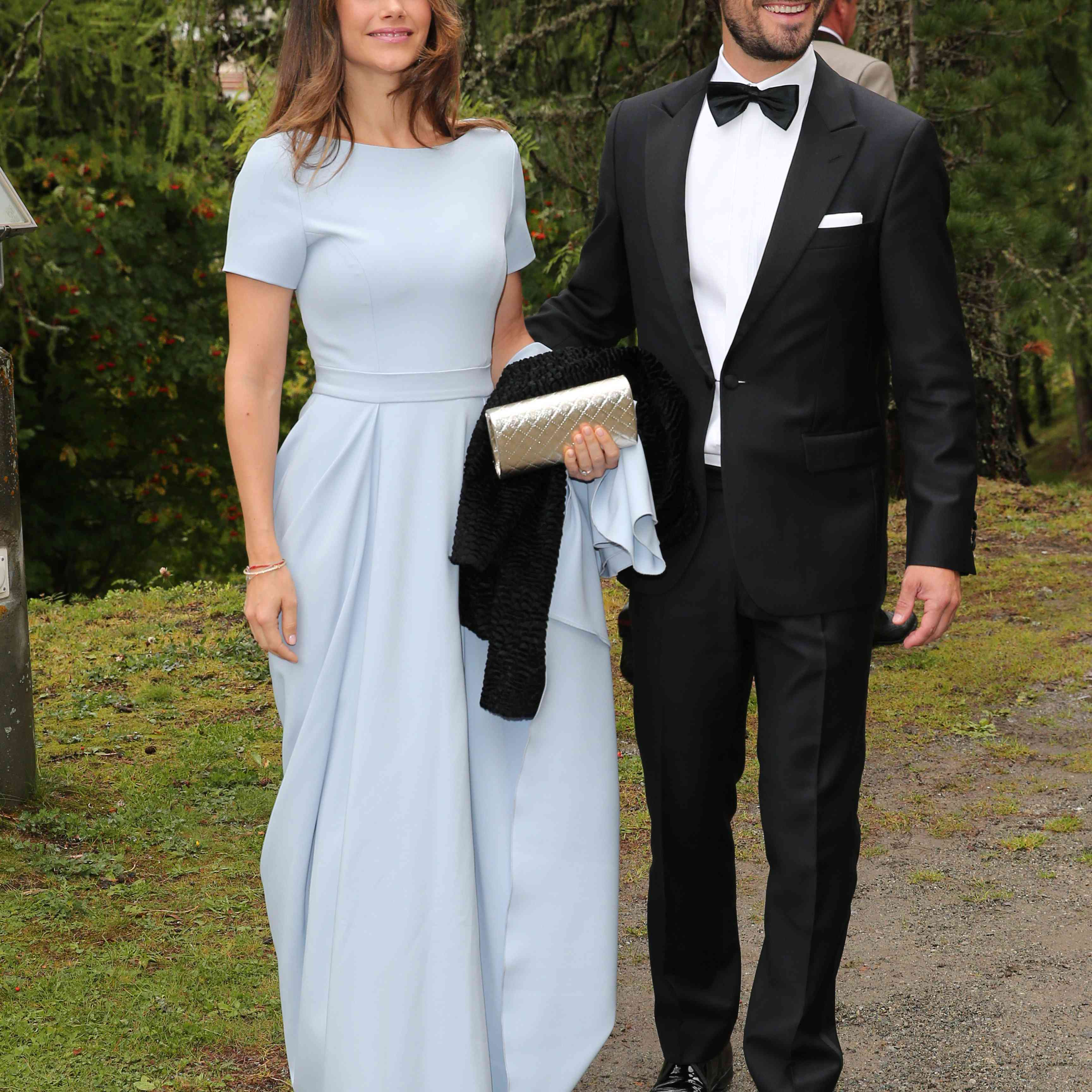 Royal Wedding Guests.The Best Dressed Royal Wedding Guests Of All Time