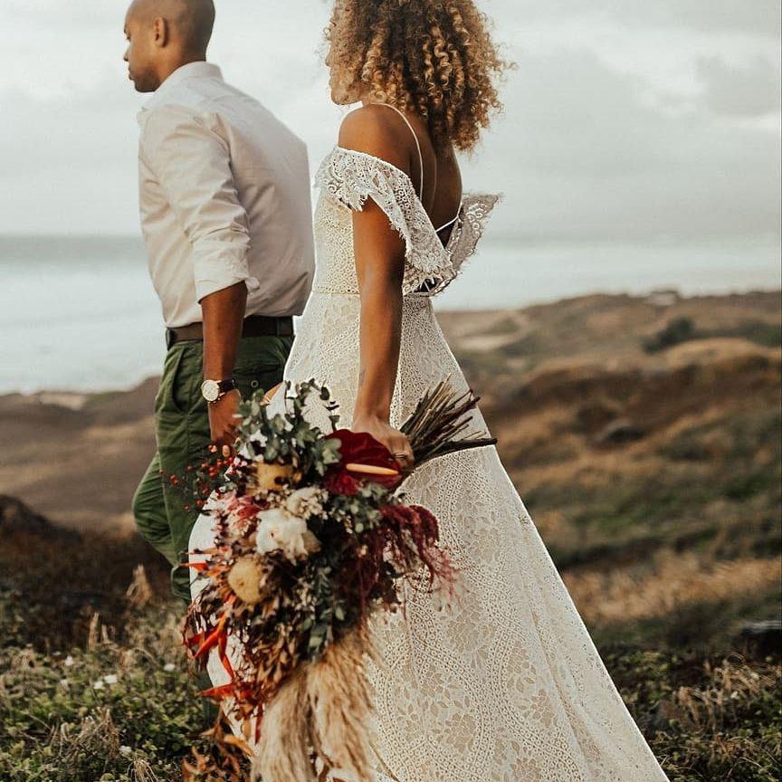 9 Eco-Friendly Wedding Dress Designers to Shop Now