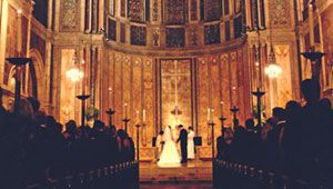 The Catholic Wedding Ceremony