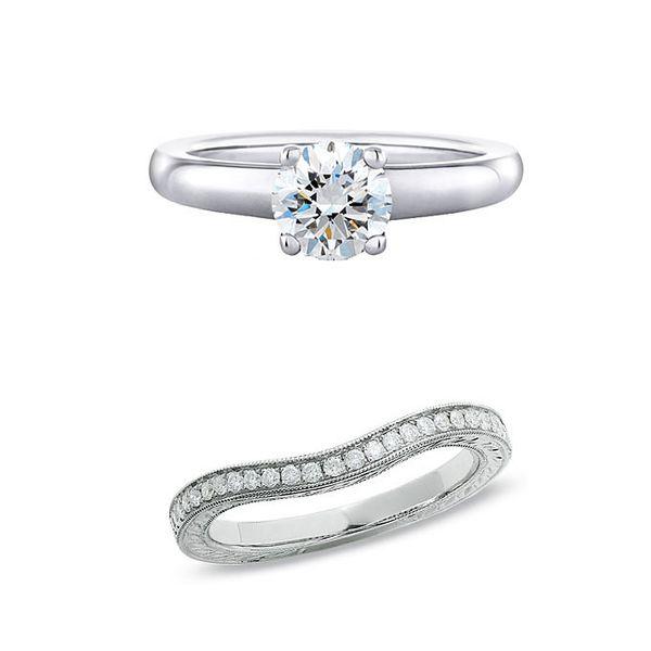 Engagement Ring Vs Wedding Ring Do You Need Both