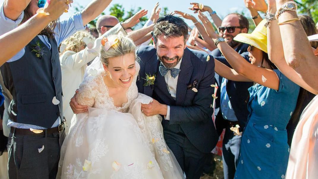 Lost Star Maggie Grace Is Married! Here's What We Know