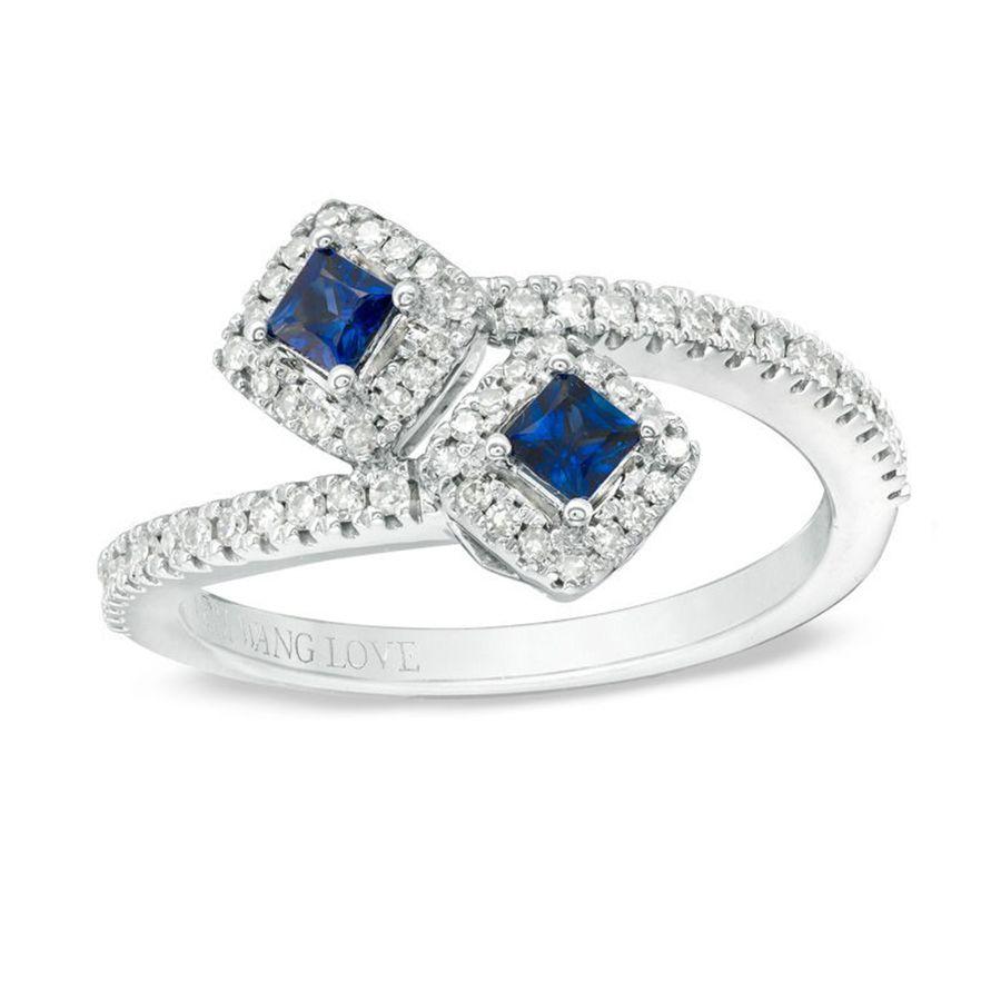 78 Stunning Sapphire Engagement Rings For Every Bridal Taste
