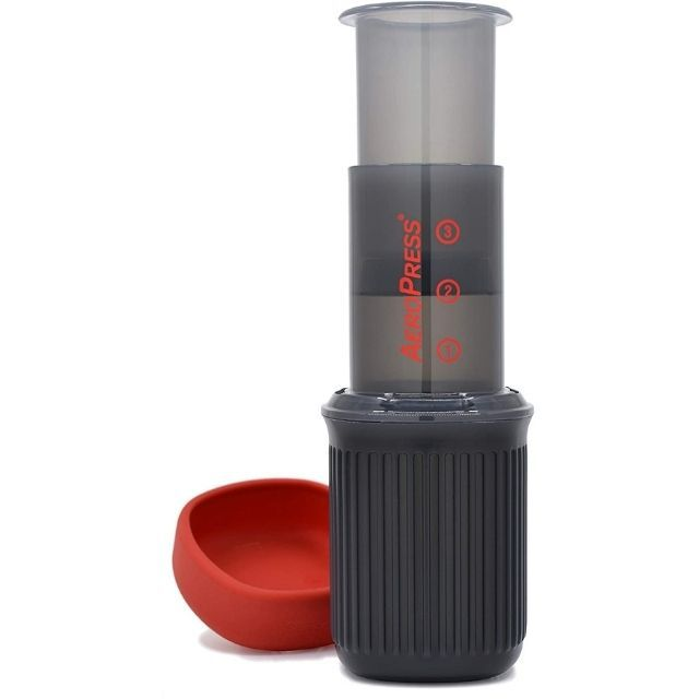 AeroPress Go Portable Travel Coffee Press