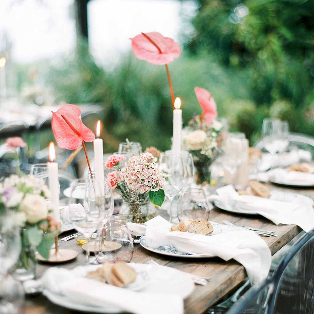 20 Affordable Centerpieces for Any Wedding Style