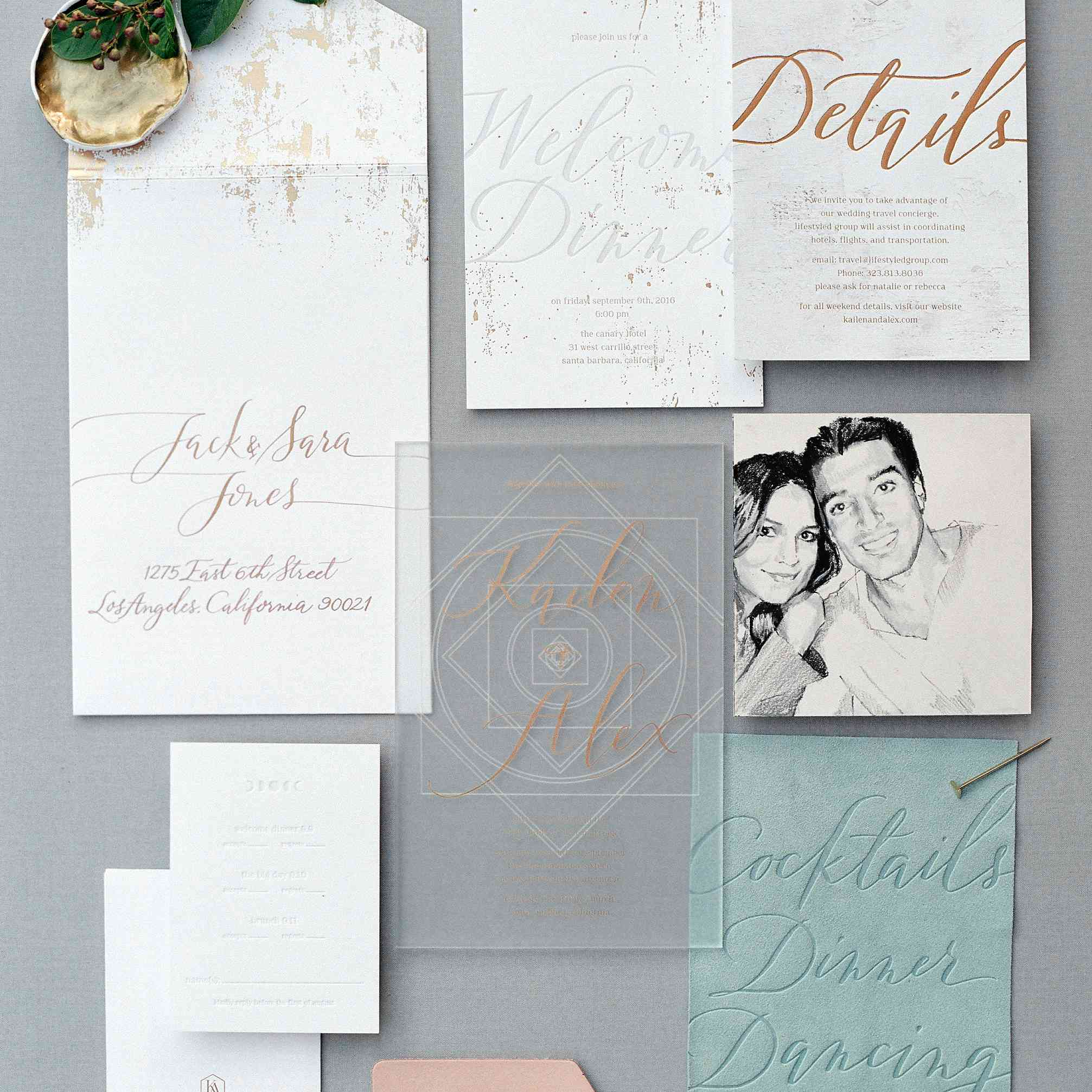 Print Your Own Wedding Invitations: How To Print Your Own Wedding Invitations: 14 Things To Know