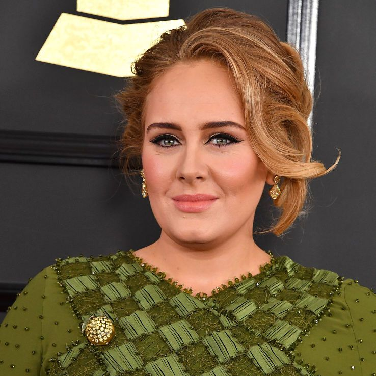 Adele Gave Her BFF The Best Wedding Gift—A Surprise Performance