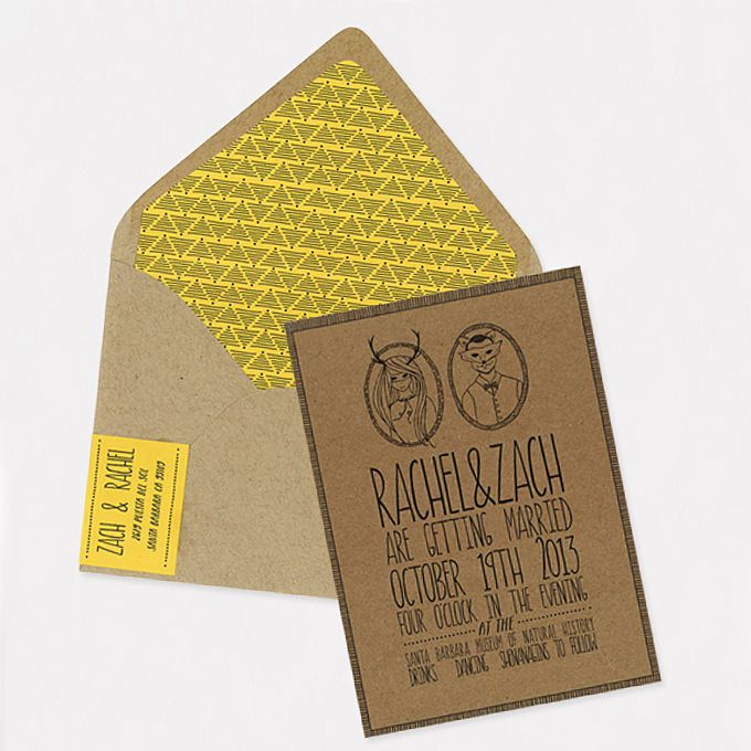 Story Guide To Wedding Invitation Wording