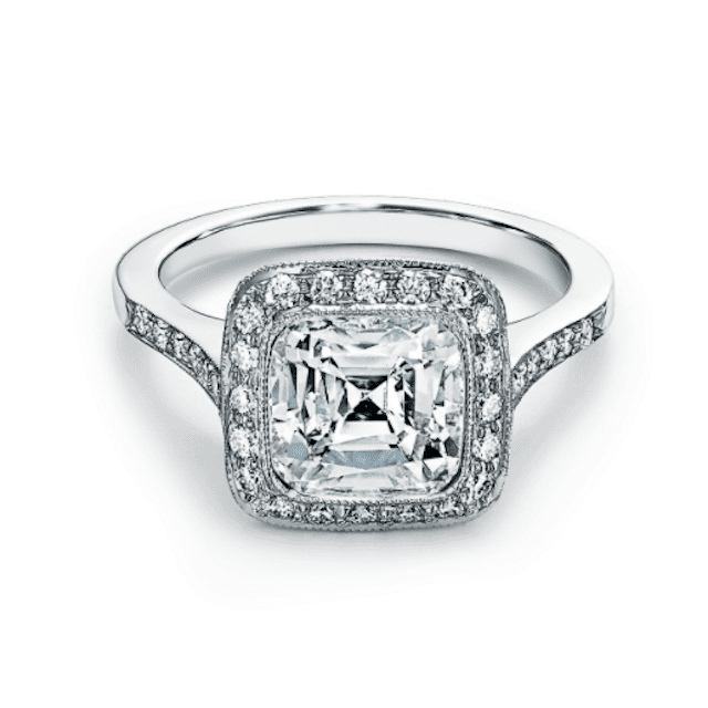 Legacy Engagement Ring