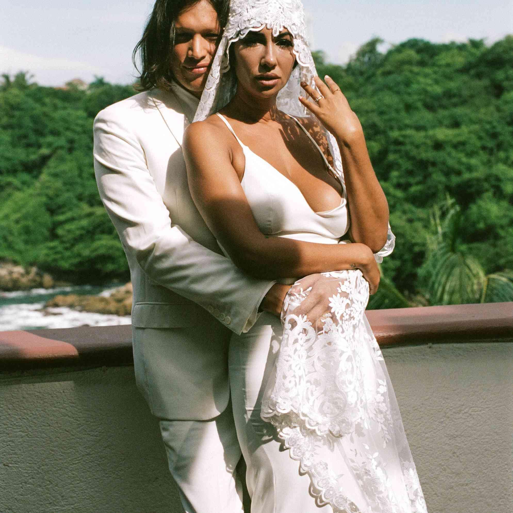 jackie cruz and husband