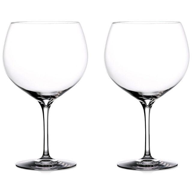 Waterford Gin Journeys Elegance Balloon Gin Glasses