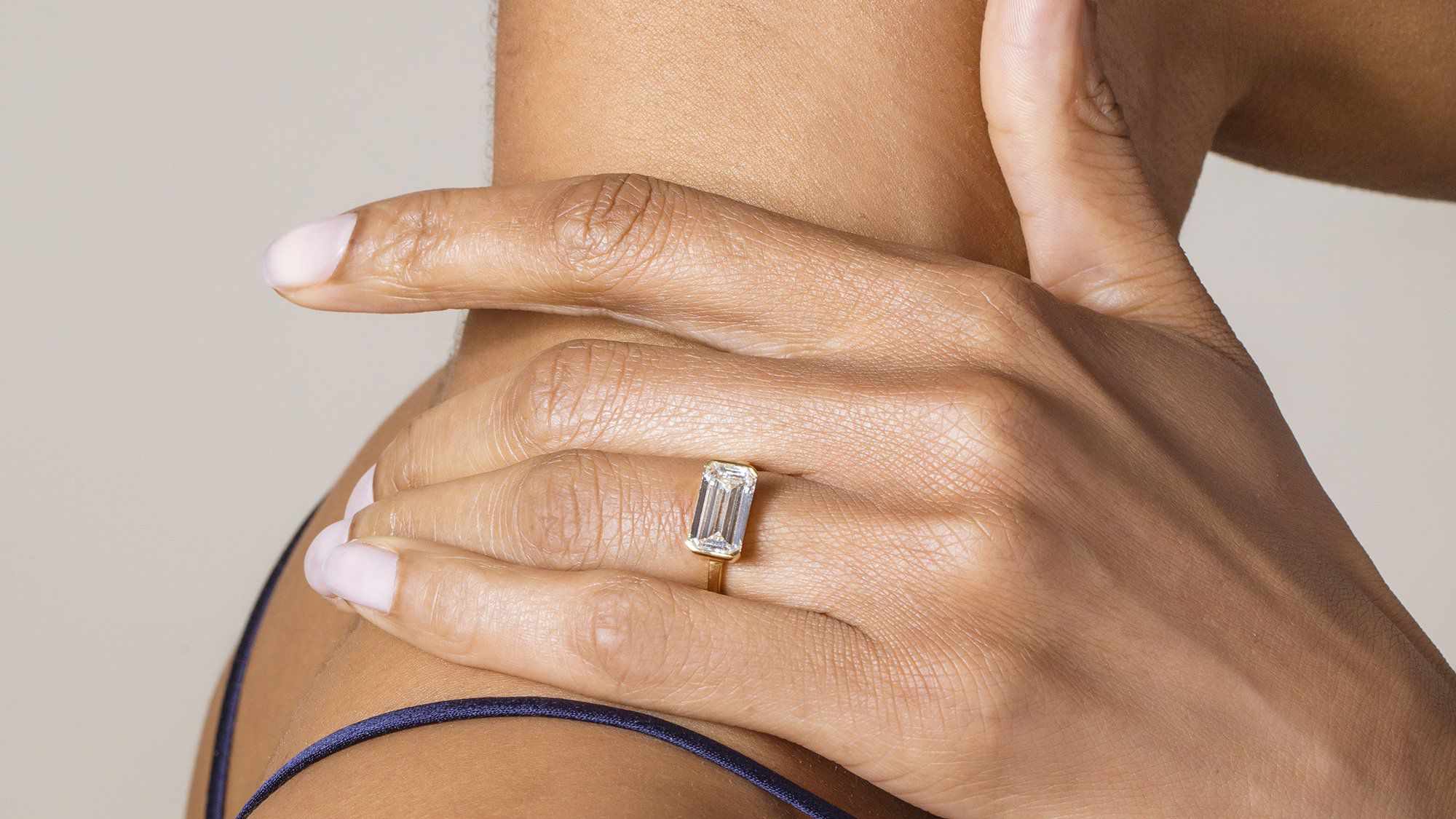 Emerald Cut Engagement Rings The Complete Guide