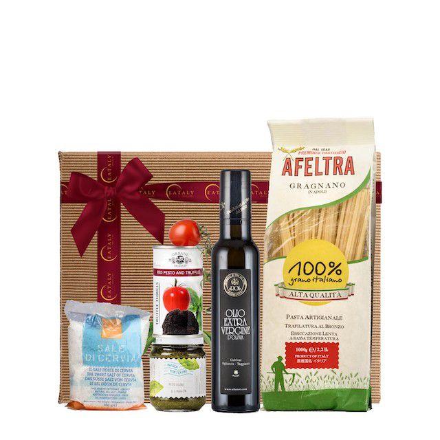 Eataly Pesto Box