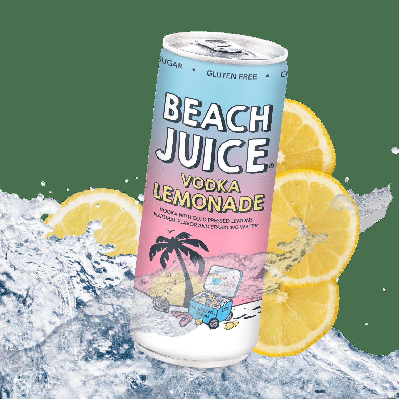 Beach Juice