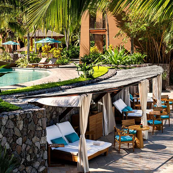 1. Four Seasons Resort Costa Rica at Peninsula PapagayoThis posh Pacific resort is the place to adventure in style. Spend days volcano hiking and nights sipping bubbly on the terrace of a canopy suite, a grown-up treehouse; Four Seasons Resort Costa Rica at Peninsula Papagayo