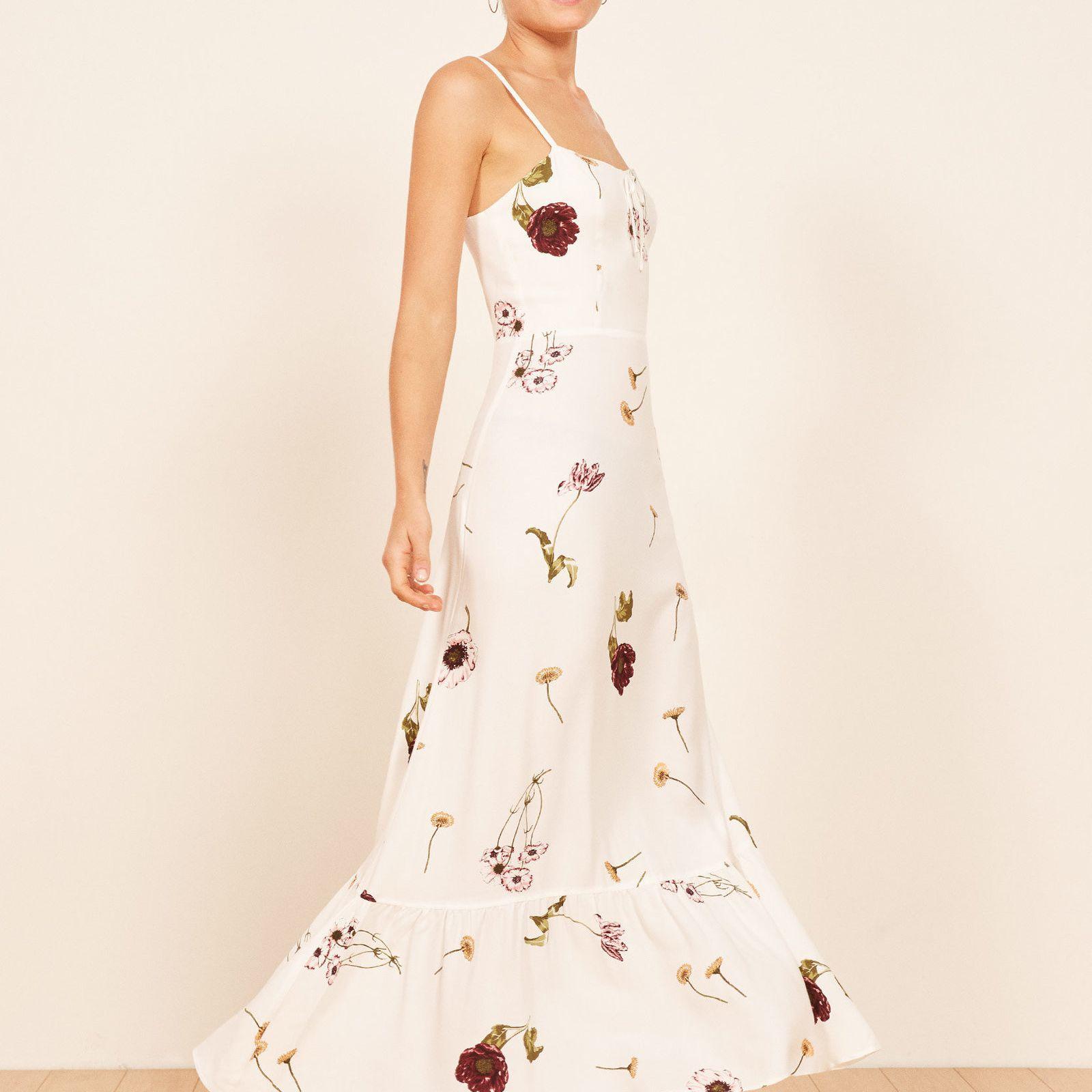 38 Summer Engagement Party Dresses